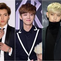 Bagaimana nasib Kris, Luhan dan Tao setelah keluar dari EXO? (Foto: allkpop)
