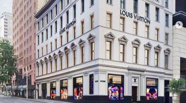 Louis Vuitton Siap Produksi Hand Sanitizer Gratis Demi Berantas Corona