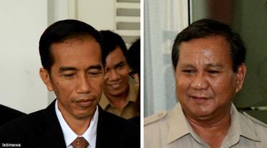 SSS: Jokowi dan Prabowo Mampu Jawab Tantangan Politik Ekologi