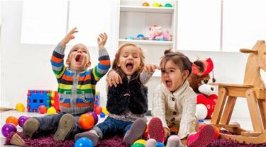 5 Hal yang Anak Pelajari dari Orang Tua Mereka