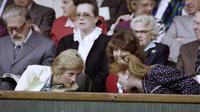 Sarah Ferguson dan Putri Diana (AFP)
