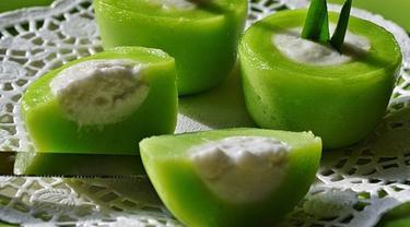 Kue cantik manis jadi menu andalan berbuka puasa di Gorontalo, fto.istimewa (Arfandi Ibrahim/Liputan6.com)