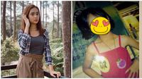 Transformasi Rachel Patricia yang kini genap berusia 17 tahun. (Sumber: Instagram/@rachelpatricia)