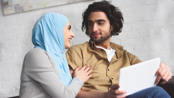 30 Kata Mutiara Cinta Islami Untuk Kekasih Yang Menyentuh Hati Hot Liputan6 Com