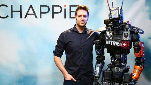 Interview With The Robot Movie