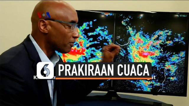 Cuaca ekstrem yang mengakibatkan banjir, seperti yang melanda wilayah Ibukota RI dan sekitarnya, bisa diprediksi secara lebih akurat berkat adanya sistem prakiraan baru. Sistem ini memungkinkan prakiraan cuaca di mana pun di dunia bisa setara dengan ...