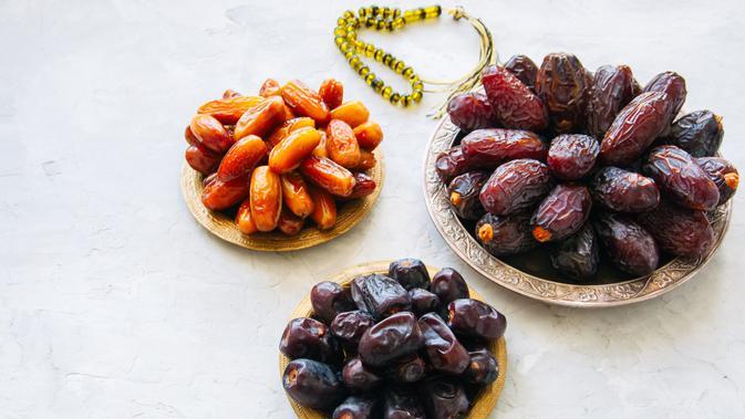 Aturan Makan Kurma Saat Berbuka Puasa buat Pasien Diabetes