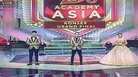 Grand Final Dangdut Academy Asia 5 Sabtu (25/12/2019) pukul 19.15 WIB Live di Indosiar