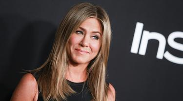 Jennifer Aniston (Rich Fury / GETTY IMAGES NORTH AMERICA / AFP)