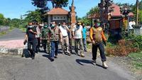 Polres Jembrana Siapkan Pengamanan Berlapis Arus Balik Lebaran