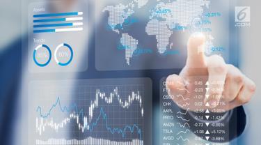 Perdagangan Saham dan Bursa