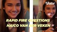 Haico Van der Veken Ternyata Lebih Memilih Cinta Lokasi Dibandingkan Dengan Hal Ini! sumberfoto: SCTV