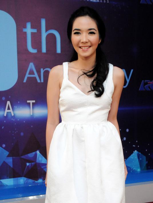 Gisella Anastasia atau yang lebih dikenal dengan nama Gisel Idol lahir di  Surabaya, 16 November 1990 (Kapanlagi/Bambang E Ros)