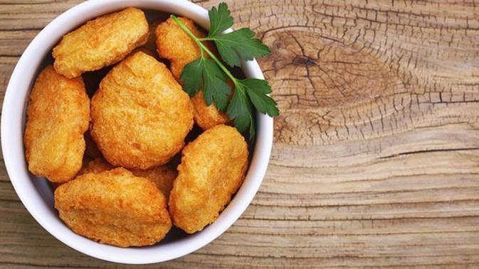 Resep Praktis Nugget Tahu Wortel & Ayam Enak Menyehatkan - Lifestyle Fimela.com