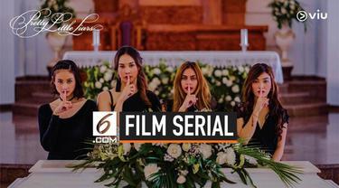 Film serial Pretty Little Liars diproduksi ulang dalam versi bahasa Indonesia. Aktris yang akan berperan dalam serial tersebut adalah Yuki Kato, Anya Geraldine dan Valerie Thomas.