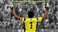 Tribute Match Choirul Huda