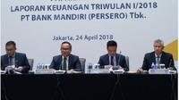 Paparan Publik PT Bank Mandiri Tbk (Dok Foto: Merdeka.com/Yayu Agustini Rahayu Achmud)