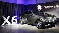all-new BMW X6 (BMW Indonesia)
