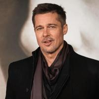 Brad Pitt (AP Files)