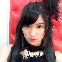 Shani JKT48 (via twitter @N_ShaniJKT48)