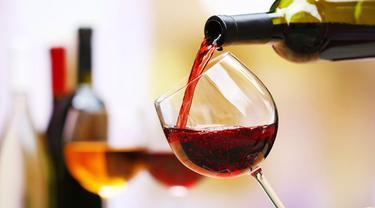 Benarkah Konsumsi Wine Bisa Turunkan Risiko Diabetes?