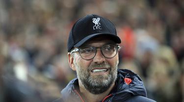 Jurgen Klopp - Liverpool