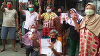 Tri Rismaharini alias Risma selaku Ketua DPP PDI Perjuangan kirim surat kepada Warga Surabaya (Foto: Dok Istimewa)
