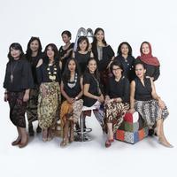 Ingin jaga kebudayaan Indonesia, 30 perempuan bentuk Komunitas Perempuan Pelestari Budaya.