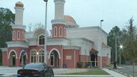 Masjid di New Tampa, Florida, Amerika Serikat. (launchgood.com)