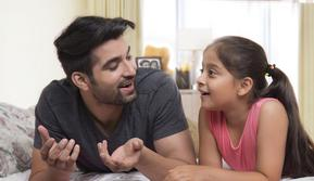 Tahapan Edukasi Seks pada Anak Sesuai Usia (India Picture/Shutterstock)