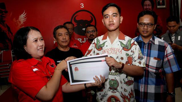 Pdip Tak Ada Syarat Minimal 3 Tahun Jadi Kader Untuk Maju Pilkada News Liputan6 Com
