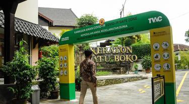 Mau Wisata ke Candi Borobudur dan Ratu Boko, Simak Perubahan Layanannya di Sini