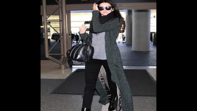 Artis Ayu Hastari memiliki gaya tersendiri dalam berpakaian. Kabarnya, Ayu sangat terinspirasi oleh Kendall Jenner. Seperti apa ceritanya, saksikan di Starlite!