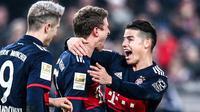 Siapa bisa hentikan Bayern Munchen (doc. Bayern Munchen)