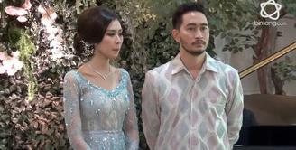 Setelah lama pacaran, Syahnaz dan Jeje akhirnya semakin dekat dengan gerbang pernikahan.