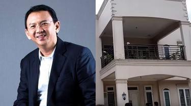 6 Potret Rumah Ahok di Belitung, Luas dan Ada Kandang Kuda