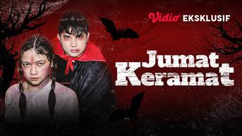 Live Streaming Jumat Keramat Episode Penunggu Sumur Tua, Kamis 23 September 2021 Pukul 19.00 WIB