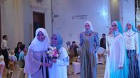 HijUp Kolaborasi dengan 4 Designer fesyen Muslim Indonesia