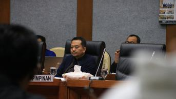 Ketua Komisi X Minta Pengumuman Hasil Seleksi Tahap I PPPK Guru Honorer Ditunda