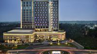 Staycation atau sekedar perjalanan bisnis, Mercure Hotel Karang bisa menjadi destinasi menarik untuk Anda.