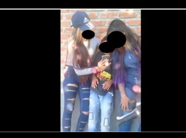 Video dugaan pelecehan seksual yang dilakukan dua perempuan terhadap seorang penyandang disabilitas di Kota Kupang, NTT viral di media sosial.