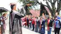 Pemda Samosir siap sambut wisatawan Danau Toba pada libur Natal dan Tahun Baru. (foto: dok. Kemenpar)