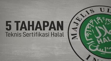 Wajib sertifikasi halal bagi produsen diterapkan mulai 17 Oktober 2019.Proses sertifikasi halal dilakukan di Badan Penyelenggara Jaminan Produk Halal (BPJPH).