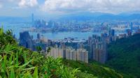 Ilustrasi gambar pemandangan kota Hong Kong. (Dok Free-Photos/pixabay.com)