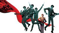 Peyton Reed ditaksir bakal menyutradarai film adaptasi komik The Fifth Beatle karya Vivek Tiwary.