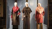Ilustrasi fashion wanita (iStockphoto)