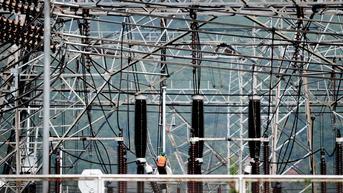 Cadangan Listrik Berlimpah, PLN Siap Pasok Setrum ke Pabrik Baterai Terbesar di ASEAN