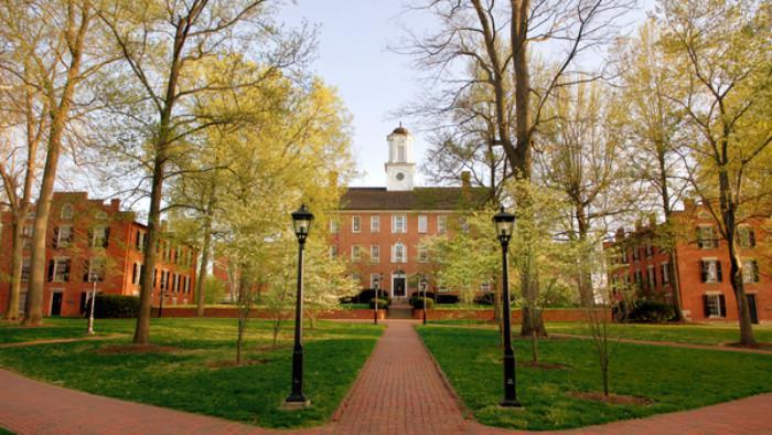 Ohio University (catalogs.ohio.edu)