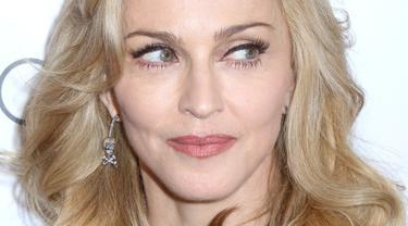 Diajak Bercinta oleh Marilyn Manson, Ini Jawaban Madonna