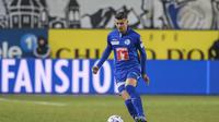 Pemain FC Luzern, Darian Males, merapat ke Inter Milan. (Dok. FC Luzern)